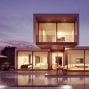 une residence principale achetée