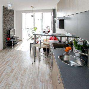 un appartement avec les avantages d'investir dans le neuf