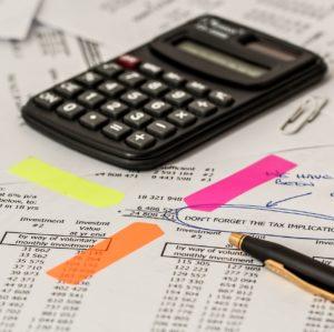 des taxes pour la résidence principale
